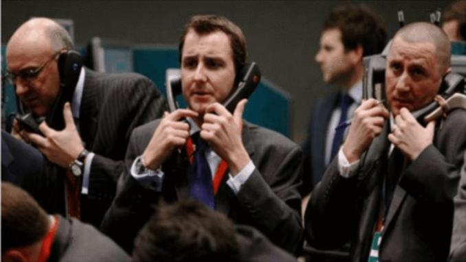 Intermediarios. Mercados de Opciones financieras