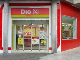 DIA, cadena de supermercados