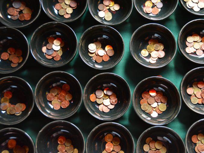 fondos de inversión, elección